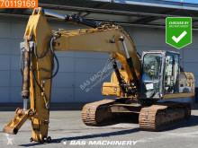 Caterpillar 329 D LN German dealer machine