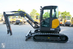 mini-excavator Volvo