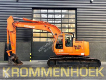 Hitachi ZX 225 US