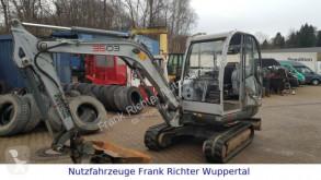 Wacker Neuson 3503, SW,Hydr.Grabenlöffel 5100 Bstd.Top