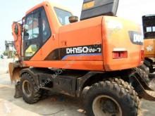 Doosan DX140 W