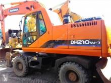 Doosan DX210 W