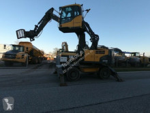 Volvo EW160C -Rising Cab- Grip - All Hydraulic lines