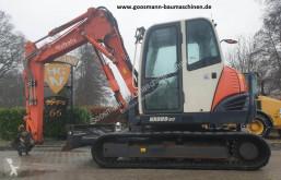 Kubota KX 080-3 excavator