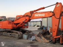 Daewoo SL220