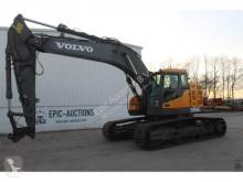 Volvo ECR305CL