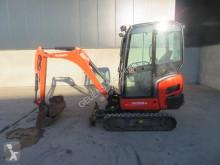 mini-escavadora usado