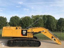 Caterpillar 390FL 2016 with CE and EPA