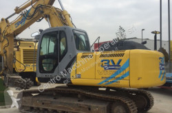 New Holland E215BT