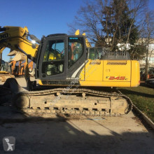 New Holland E245CT