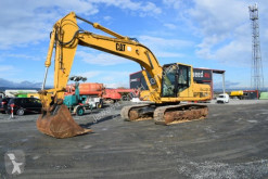 Caterpillar CAT 325 LN