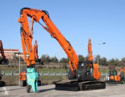 excavator Hitachi ZX225USLC-6