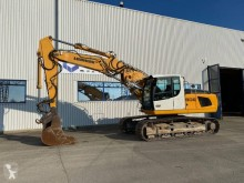 Liebherr R906 Advanced