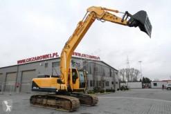 Hyundai 3000 MTH ! CRAWLER EXCAVATOR 22,5 T ROBEX 220LC-9