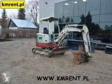 Takeuchi TB 23 R | JCB 8018 8025 8030 YANMAR SV 15 26 CASE 26 NEW HOLLAND 22 CAT 302.5 301.8 301.6
