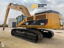 Caterpillar 385C Long Reach