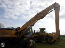 Liebherr A934B excavator