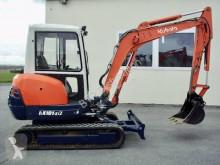 Kubota KX101-3