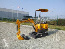 mini-excavator Rhinoceros
