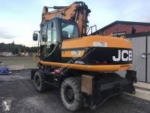 JCB JS160W