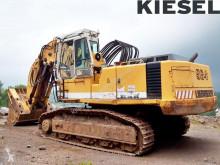 Liebherr R964 B excavator