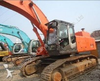 Hitachi ZX470 Used Hitachi zx470 crawler excavator low price
