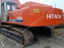 Hitachi EX300 Used Hitachi Ex300 Crawler Excavator / Secondhand Excavator