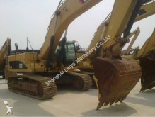 Caterpillar 345D cat 345D