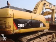 Caterpillar 336D 336d