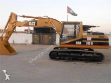 Caterpillar 320BL 320BL