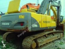 Volvo EC290 LC EC290LC