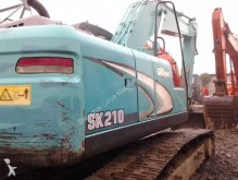 Kobelco SK 210 LC SK210