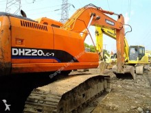 Doosan DH220 LC DH220LC