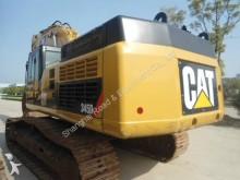 Caterpillar 345D