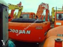 koparka gąsienicowa Doosan
