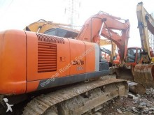 Hitachi ZX200LC Used HITACHI ZX200 Excavator