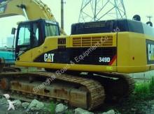 Caterpillar 349EL 349D
