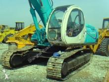 Kobelco SK 120-III SK120