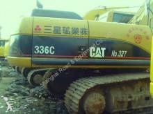 Caterpillar 336C