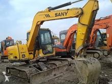 excavadora de cadenas Sany