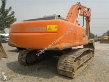 excavator pe şenile Hitachi