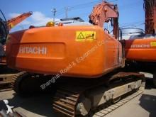 pelle sur chenilles Hitachi