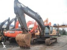excavadora de cadenas Volvo EC460 EC460BP usada - n°921373 - Foto 1
