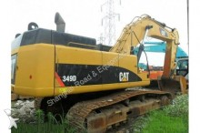 Caterpillar 349EL CAT 349D
