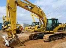 Caterpillar 325DL CAT 325DL