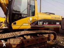 Caterpillar 336D CAT 336C