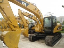 Caterpillar 320C Used Caterpillar 320C 325B 325C 336D Excavator