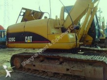 Caterpillar 320C Used CAT 320C Excavator