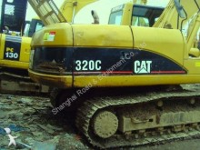 Caterpillar 320C Used Caterpillar 320C Excavator