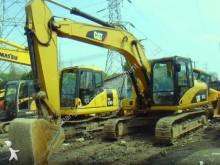 Caterpillar 320C Caterpillar 320C Excavator